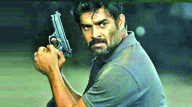 Vikram Vedha remake eyes A-list actors