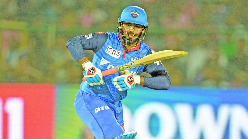 Delhi Capitals, who have already qualified for the IPL playoffs, will host Rajasthan Royals on May 4. (Photo: File)