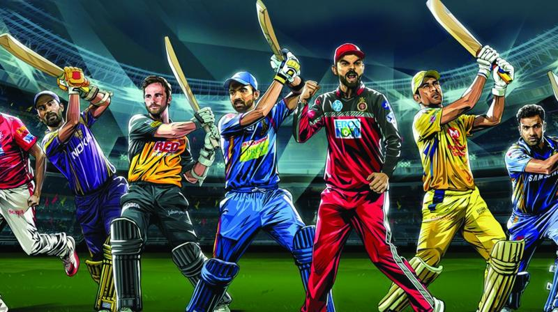 Late night matches, early morning flights and match stress coupled with games in quick succession and climatic variations are proving to be the undoing of several seasoned cricketers.