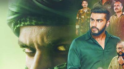 India S Most Wanted Movie Review Is This A Thriller It S Boring