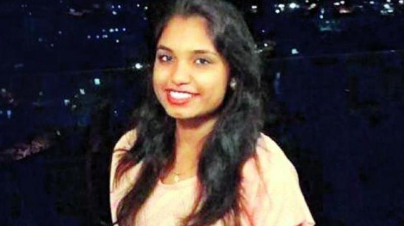 Tadvi, 26, a second-year gynaecology student of TN Topiwala National Medical College, committed suicide in her hostel room on May 22.  (Photo: File)