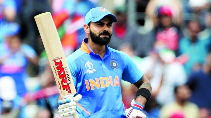 India are scheduled to face Afghanistan in their next encounter on June 22, Saturday. (Photo; AP)