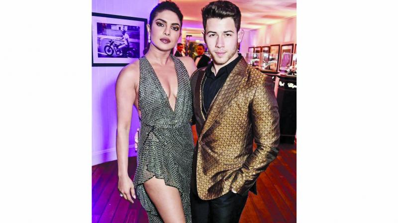 It's not easy being married into a successful entertainment family in America, something that Priyanka Chopra has now discovered.