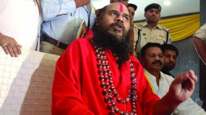 Swami Bairagyanand