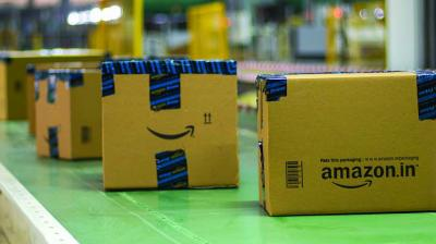 Amazon India to decrease Single-Use Plastic Packaging by June 2020: