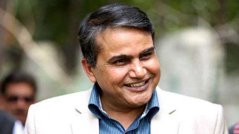 Devendra Sherawat