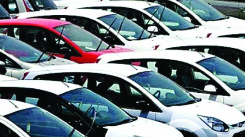 The auto sector contributes more than 7 per cent of India's GDP, is facing one of its worst downturns.