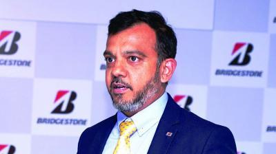 Bridgestone raises capex at Indore plant