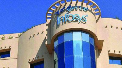 Infosys ups revenue guidance for FY20