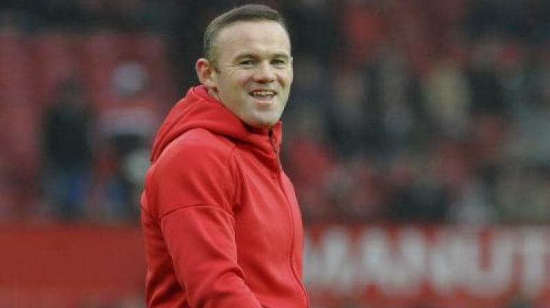 Wayne Rooney says Liverpool winning the Premier League would be a 'nightmare'