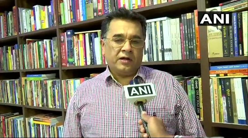 According to the complaint filed by Janata Dal (Secular) state secretary S P Pradeep Kumar, the newspaper, 'Vishwavani', had published a