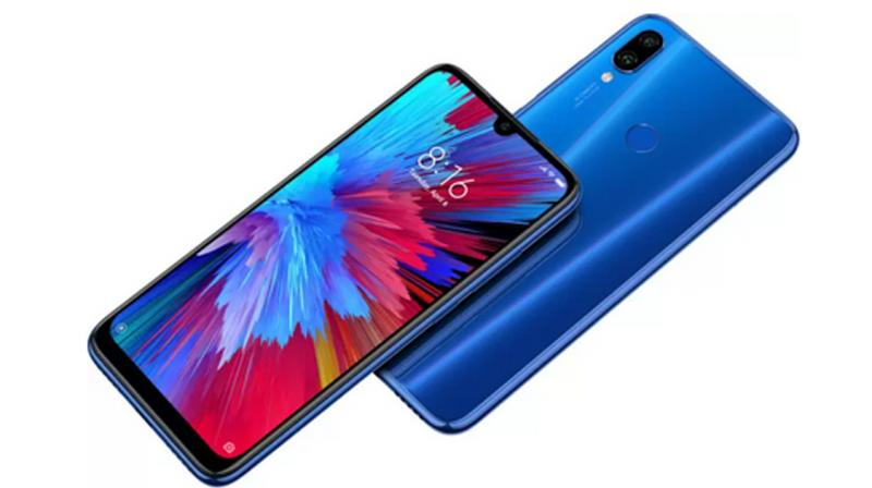 The Redmi Note 7 starts at Rs 9,999 while the Redmi Note 7S' pricing begins at Rs 10,999.
