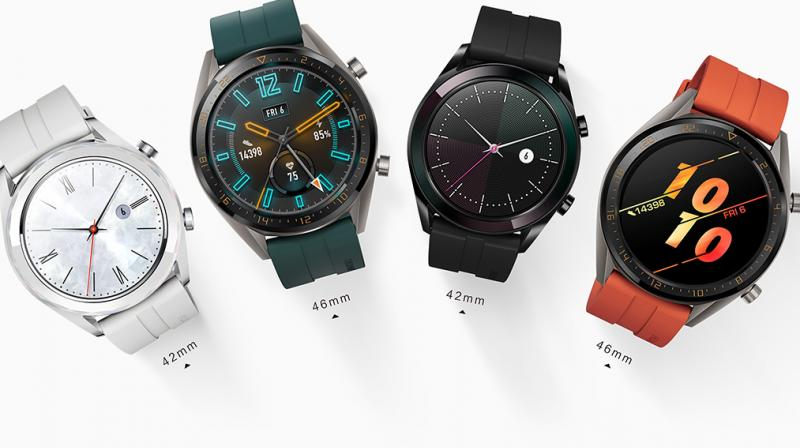 In its Wearable Devices in Q1 2019 report, IDC highlights that global shipments of wearable devices reached 49.6 million units during Q1, 2019.