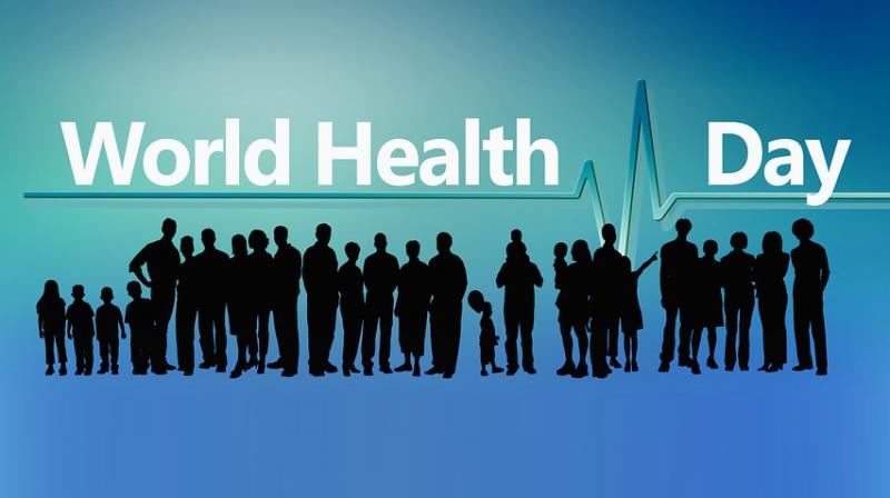 Tech accessories for this World Health Day. (Photo: Pixabay)