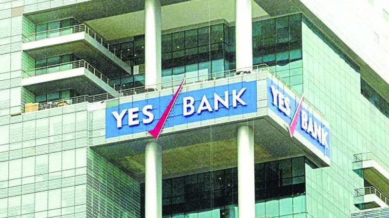 The stake sale comes in the wake of news reports that Kapoor and the promoter group companies are looking to exit Yes Bank.