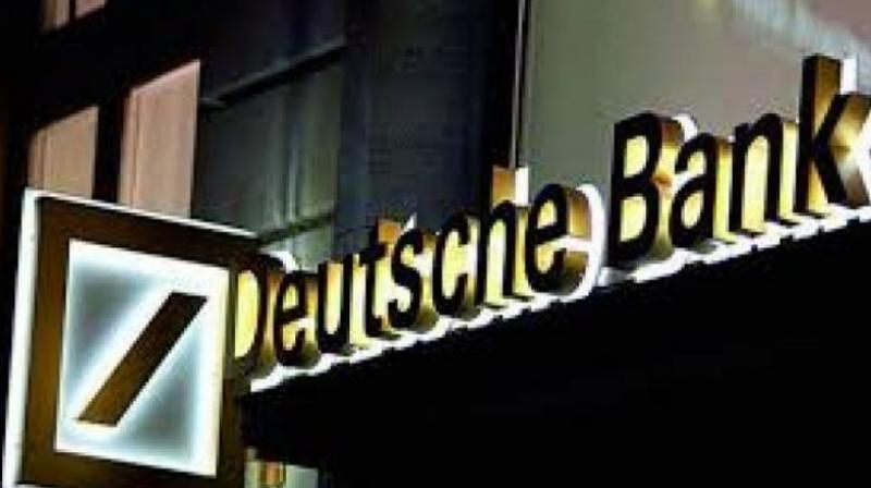Germany's biggest lender Deutsche Bank on Friday admitted to a massive erroneous transfer of 28 billion euros (USD 34 billion) in a routine operation, more than the entire bank is worth.