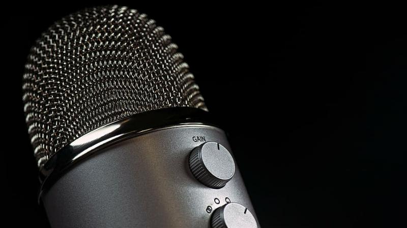 Artificial Intelligence will analyse numerous voice samples to detect a vocal fingerprint specific to people infected with the coronavirus. (Representative Image)