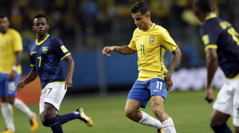 Liverpool put the considerable windfall they received from selling Coutinho towards signing defensive linchpin Virgil van Dijk. (Photo: File)
