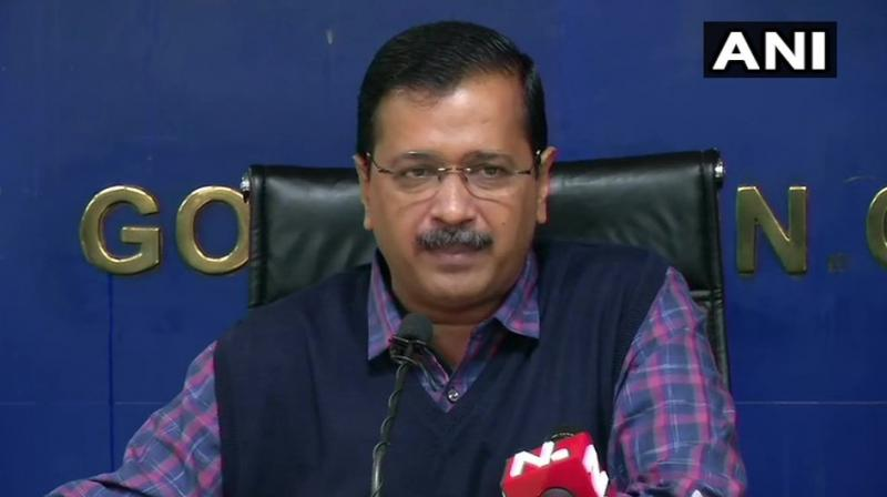 Kejriwal said that he considers himself the elder son of every family of Delhi, and so it is his responsibility to provide a comfortable life to the people. (Photo: File)