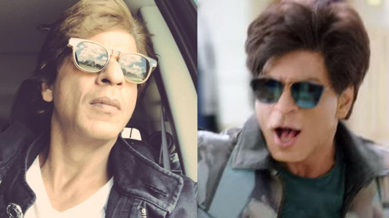 A teaser of the 'Zero' was shared by Shah Rukh Khan.
