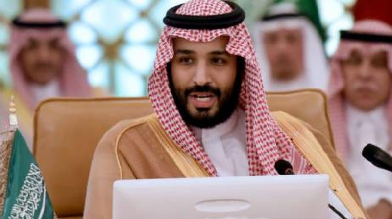 The 32-year-old de facto ruler has overseen the most fundamental transformation in the modern history of the Gulf nation and sidelined all rivals after emerging as first-in-line last June. (Photo: AFP)