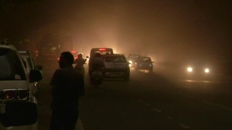 According to reports, Agra registered 36 deaths, Bijnor three and Saharanpur two, while one death each was reported from Bareilly, Moradabad, Chitrakoot and Rampur. (Photo: Representational)