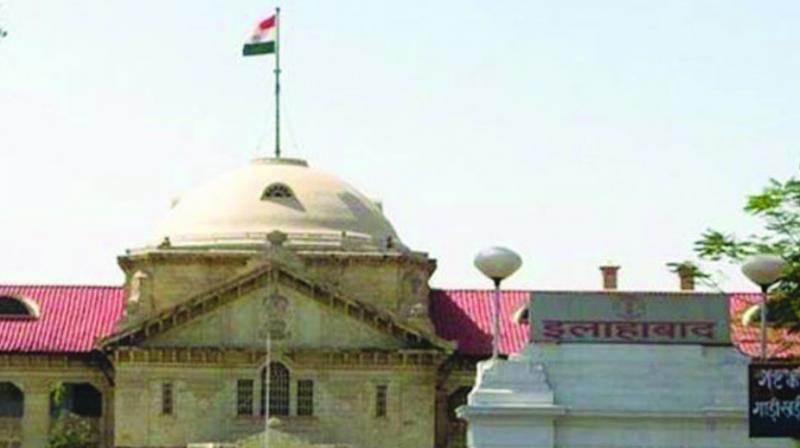 Allahabad High Court (Photo: File)