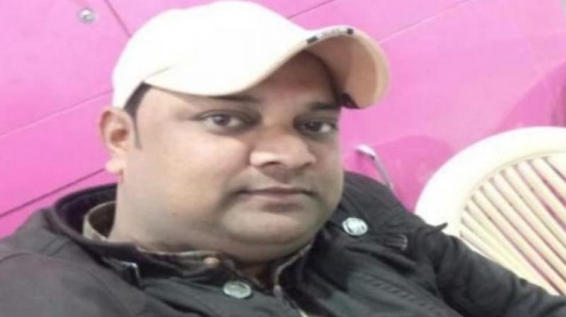 Vikram Joshi. (ANI)