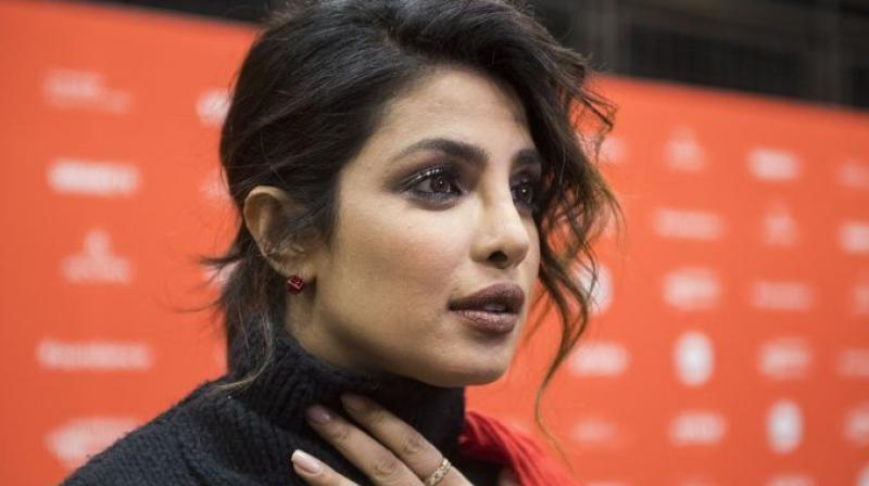 Priyanka Chopra has recently been in the news for her love life. (Photo: AP)