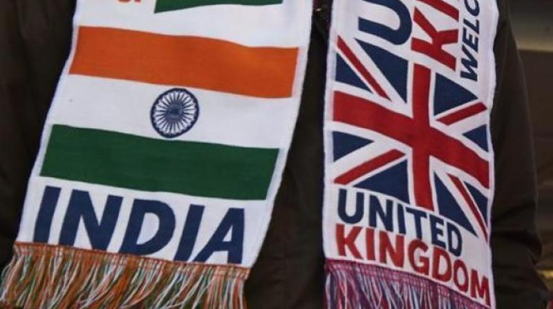 A huge potential exists in sectors including manufacturing, defence, pharmaceuticals and start-ups to boost investments between India and the UK, a report by the UK India Business Council (UKIBC) has said.