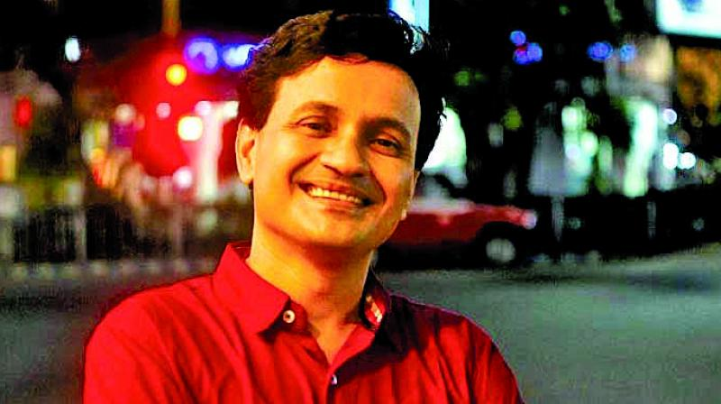 Saikat Majumder