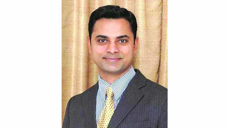 Chief Economic Adviser Krishnamurthy Subramanian
