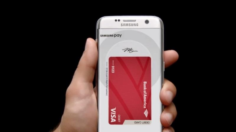 Samsung Pay is the most widely-accepted mobile payment platform on the market and works almost anywhere you can swipe or tap a card today.