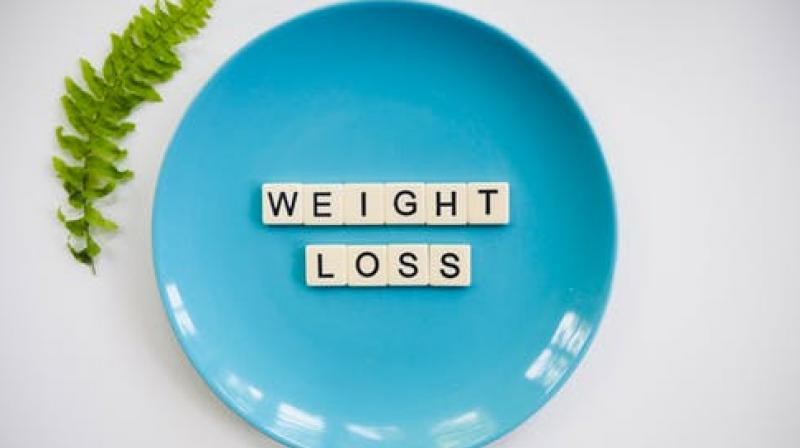 Adaptations to weight loss include hormonal changes, increase in appetite, decrease in metabolic rate, and thermo genesis activity. (Photo: Representational/Pixabay)