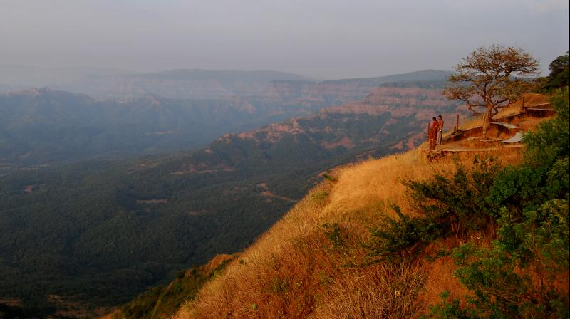 Maharashtra Tourism Development Corporation brings the coolest places for this summer vacation to enjoy the scenic beauty.