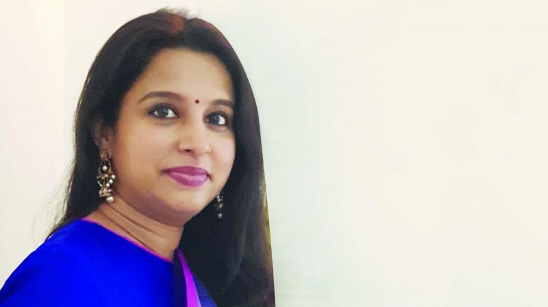 Meera Pyarelal