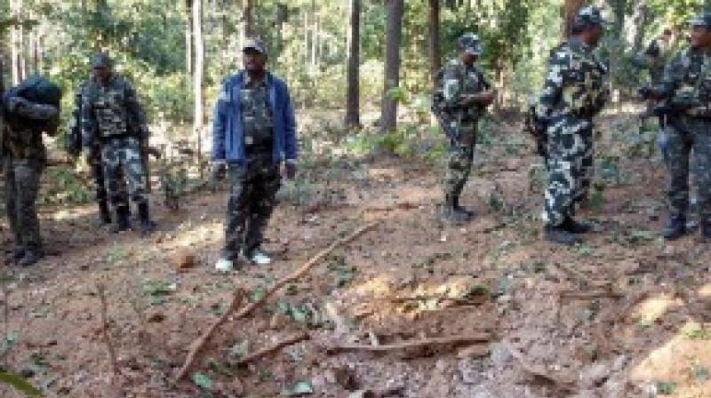 The killed ultra was identified as Jugni, a member of 'vistaar platoon' no. 3 (expansion team) of Maoists. (Photo: Representational image)
