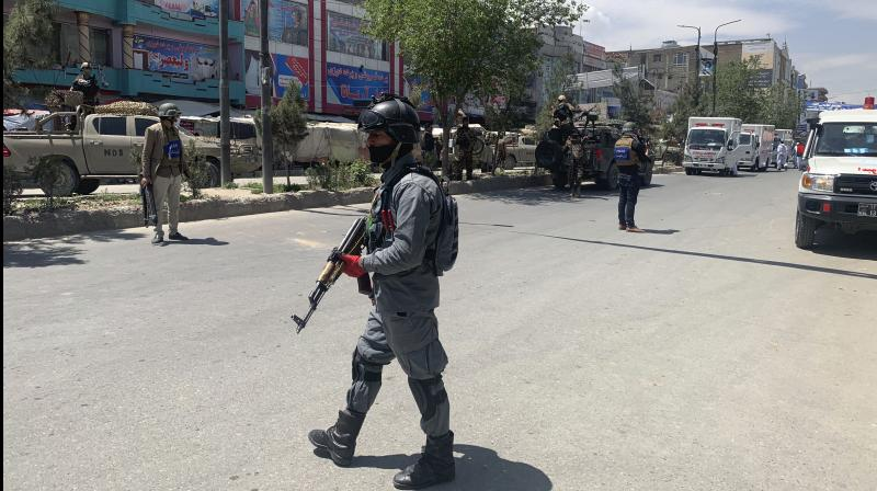 Evidently, the atmosphere of mistrust between the government in Kabul and the Taliban is complete. This cannot but further complicate the prospects of a so-called intra-Afghan dialogue. AP Photo
