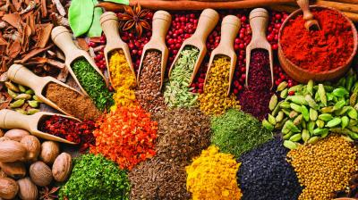 Study shows spices might get teens to like vegetables