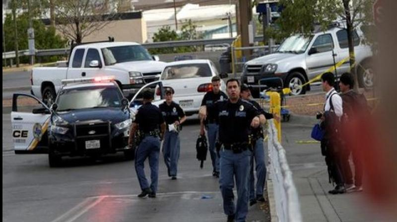 The White House has said multiple law enforcement agencies, including the ATF and the FBI, have been assisting local authorities, who are leading the response to the shooting. (Photo: ANI)