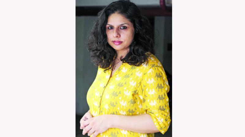 Jasmine Kaur Roy