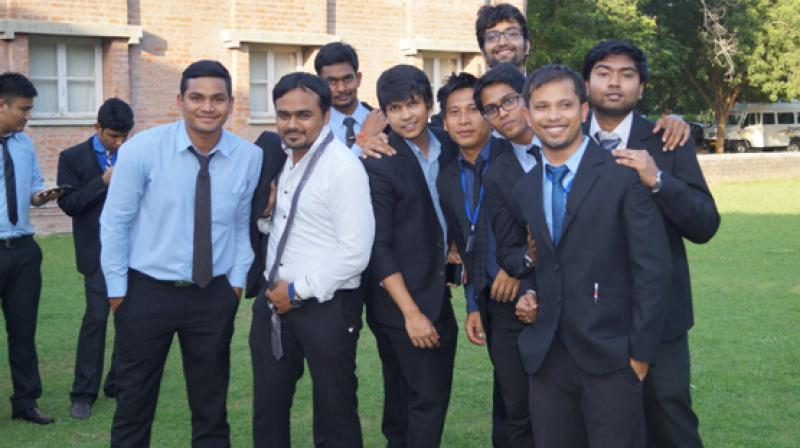 Entrepreneurship Development Institute of India (EDII), Ahmedabad