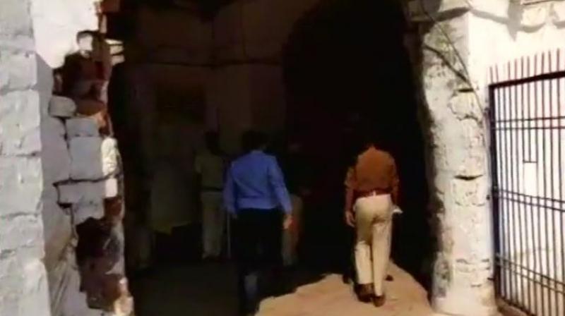 huge selection of vast selection to buy Bihar: Arrah jail inmates indulge in drugs, use cellphones ...