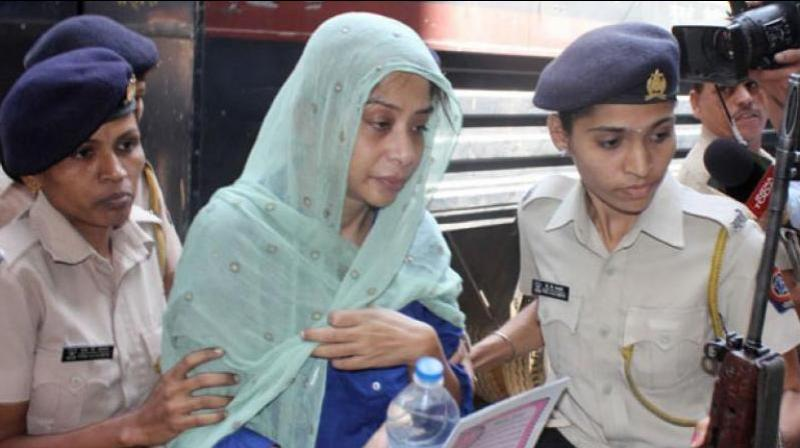 Earlier, the former CEO of INX Media had told the CBI court that she feared for her life, and confirmed that she had not spoken to anyone. (Photo: File)