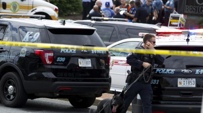 The police confirmed multiple fatalities in the shooting incident. (Representational Image)