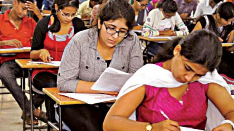 HRD Minister Prakash Javadekar had earlier announced the ambitious plan of conducting the medical and dental entrance exam, along with the Joint Entrance Examination - Main for admission to engineering colleges, twice a year by the NTA. (Photo: File)