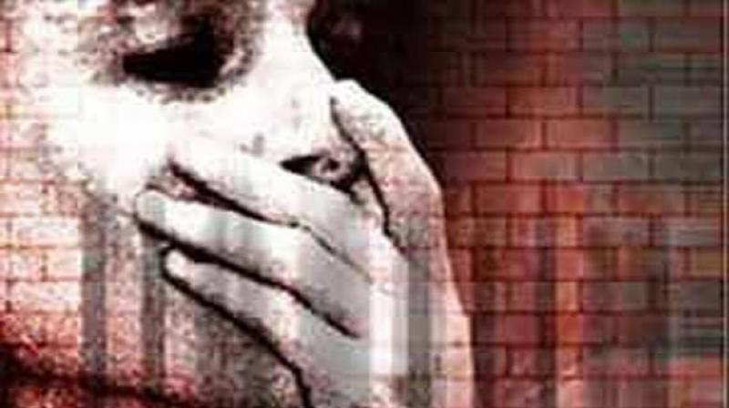At least 10 rapists have been awarded the death sentence by various courts in the state since February this year. (Representational/PTI)