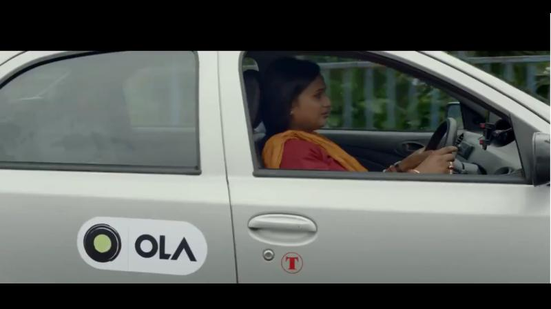 Ola's electric mobility arm Ola Electric Mobility has also raised Rs 400 crore from Tiger Global, Matrix India and others.