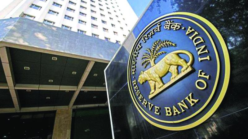 The development came after protests from PMC Bank customers in past two days following the RBI's move to allow the co-operative bank's customers to withdraw only a sum of Rs 1,000 from their accounts over the next six months. (Photo: File)