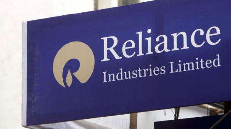 The market cap of Reliance Industries Ltd (RIL) zoomed Rs 1,21,904.63 crore to Rs 8,98,499.89 crore. (PTI Photo)